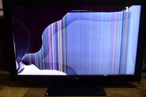 LCD Sony 40S5650