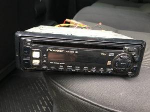 Cd radio Pioneer