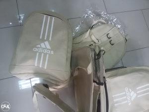Ruksak ruksaci sivi / backpacks gray