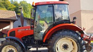 Traktor Zetor 5341 1998