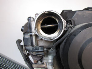 DOZER KLAPNA DIJELOVI  VW CADDY III 1.9 TDI 03G128063Q