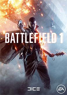 Battlefield 1 -ORIGINAL- Origin Key