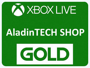 Xbox Live Gold Membership (1 / 3 / 12 MJESECI)