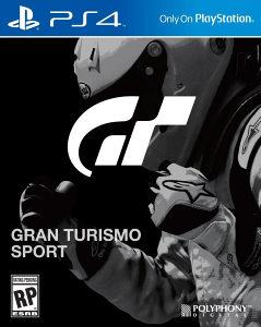 GRAN TOURISMO SPORT PS4 DIGITALNA IGRA