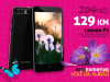 Leagoo P1   1GB + 8GB   8 Mpx   4000 mAh   Dual sim