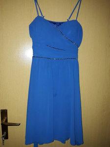 Svecano maturska haljina