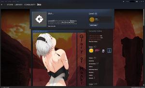 Steam Account LVL 50  30 Igrica