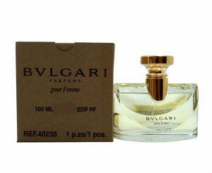 Bulgari pour femme parfem