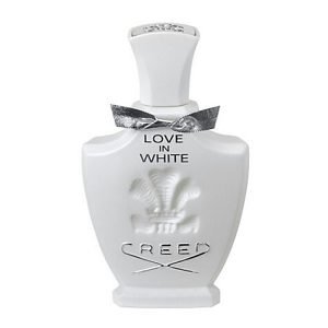 Creed love in white parfem