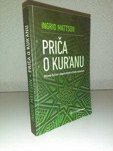 Ingrid Mattson - Priča o Kur'anu