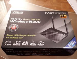 Wireless Router+ Extender