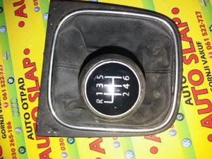 RUČICA MJENJAČA VW GOLF 5