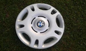 Ratkapa BMW
