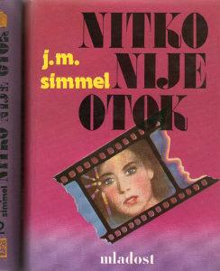 Johannes Mario Simmel – Nitko nije otok I-II