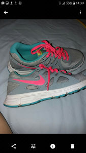 Nike zenske tene