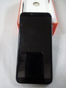 Mobitel oukitel c 8