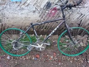 Djelovi biciklo