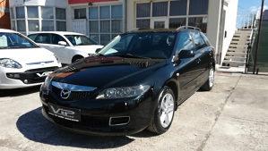 Mazda 6  2.0 CRDI