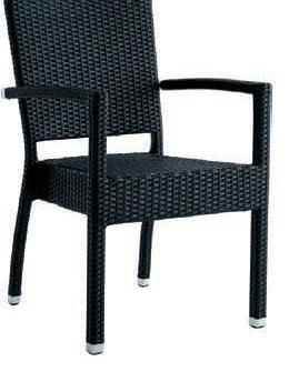 Namjestaj stolice SINFONIA