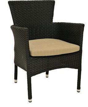 Namjestaj stolice MALAGA