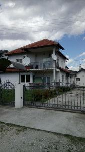 Kuća Sarajevo-Novi Grad