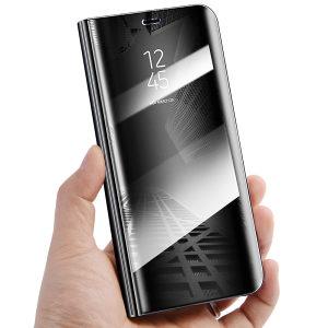 IPhone 7/8 premium futrola ogledalo providna prednja