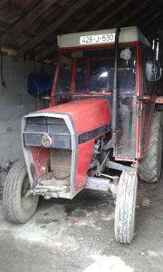 Prodajem Traktor IMT 549