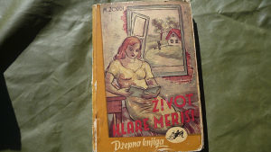 Život Klare Merisi M.Žordi
