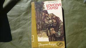Lovčevi Zapisi Turgenjev