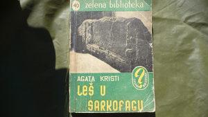 Leš u Sarkofagu A.Kristi