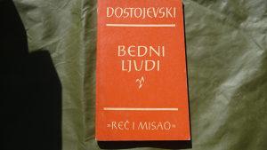 Bedni Ljudi Dostojevski