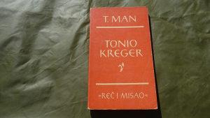 Tonio Kreger T.Man