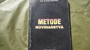 Metode Novinarstva E.Demirović