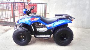 ATV quad kymco