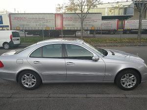 Mercedes w211 E320 full elegance