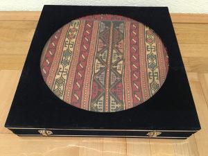 Perzijski Tepih Cilim 100x70cm Vuna Rucni rad