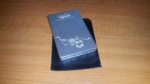 HDD kutija oklop 2,5 SATA III USB 3.0