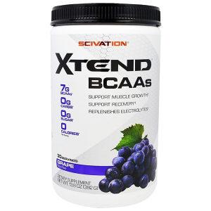 Scivation Xtend (Bcaa+elektroliti+citrulin+glutamin)