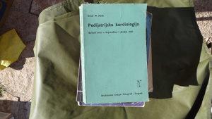 Pedijatrijska Kardiologija
