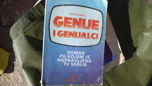 Genije i Genijalci