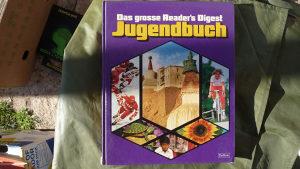Readers Digest Jugendbuch