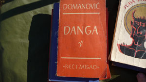 Danga Domanović