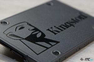 """KINGSTON 120GB A400 SATA 3 2.5 """"SA400S37 / 120G"""