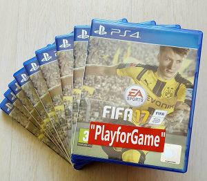 FIFA 17 (PlayStation 4 - PS4)