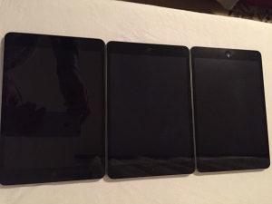 iPad mini 2 WiFi