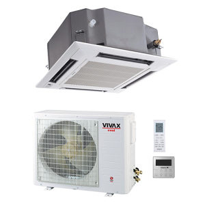VIVAX Inverter KASETNA klima 12-ka ACP-12CC35GEEI