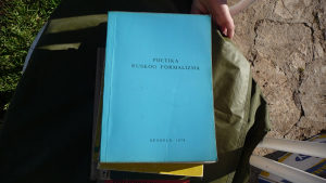Poetika Ruskog Formalizma