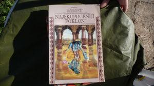 Sri Srimad Najskupoceniji Poklon