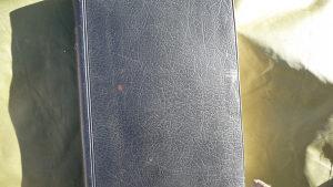 Biblija Sveto pismo Daničić-Karadžić