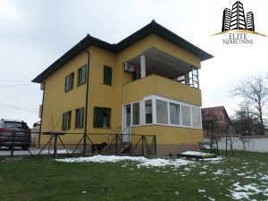 Hrasno , moderna kuca sa pogledom na grad , prodaja!